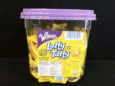 laffy taffy machine