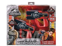 LICENSED LASER TAG BLASTERS
