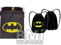 BATMAN CAPED CINCH SACK