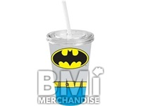 BATMAN 16OZ COLD CUP