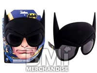 BATMAN SUPER HERO SHADES