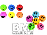 27MM EMOJI HI BOUNCE BALL ASSORTMENT