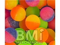 32MM HI BOUNCE ICE BALL