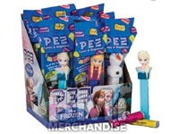 FROZEN 2 PEZ ASSORTMENT