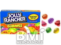 JOLLY RANCHER GUMMIES THEATER BOX CANDY