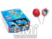 JOLLY RANCHER TRIPLE FILLED LOLLIPOP