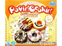 POPIN COOKIN DONUTS DIY CANDY KIT