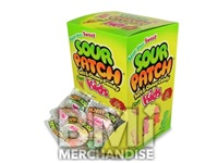 WRAPPED SOUR PATCH KIDS 240PC