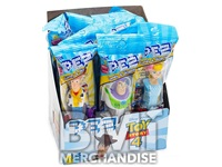 TOY STORY PEZ ASSORTMENT