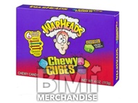 WARHEADS THEATER BOX CANDY