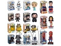 12PC BOTTOM SECTION WINNERS CUBE BOBBLE HEAD KIT