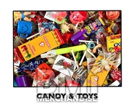CANDY & TOY CRANE KIT