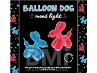 BALLOON DOG LIGHT ASSORTMENT