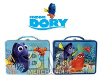 FINDING DORY TIN CARRY ALL