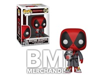 DEADPOOL POP VINYL FIGURE