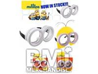 DESPICABLE ME MINION GOGGLE ASSORTMENT