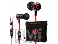 DR. DRE MONSTER BEATS EAR BUDS- STRAPPED