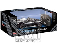RC 1:24 LUXURY CAR ASSORTMENT