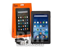 AMAZON FIRE TABLET 16GB WIFI - STRAPPED