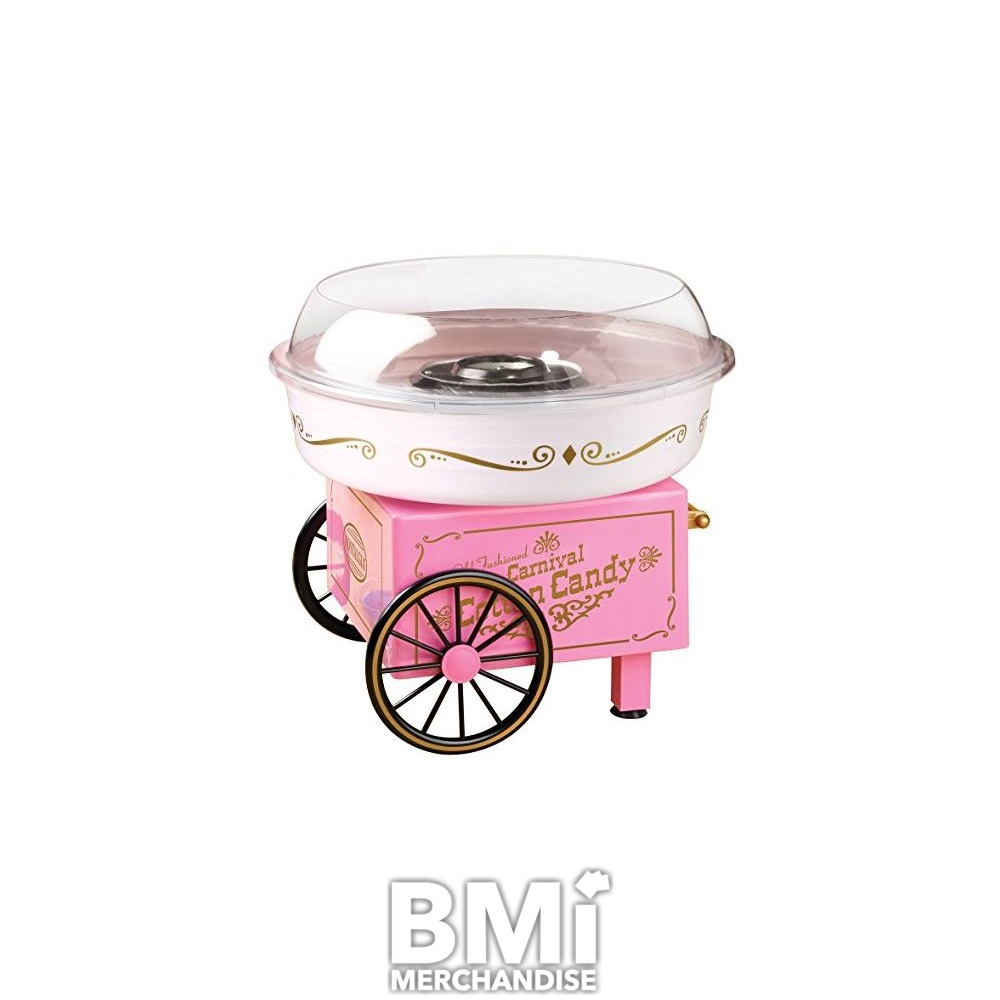 cotton candy party station