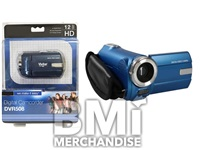 HIGH DEFINITION DIGITAL VIDEO CAMCORDER FOR ICUBE