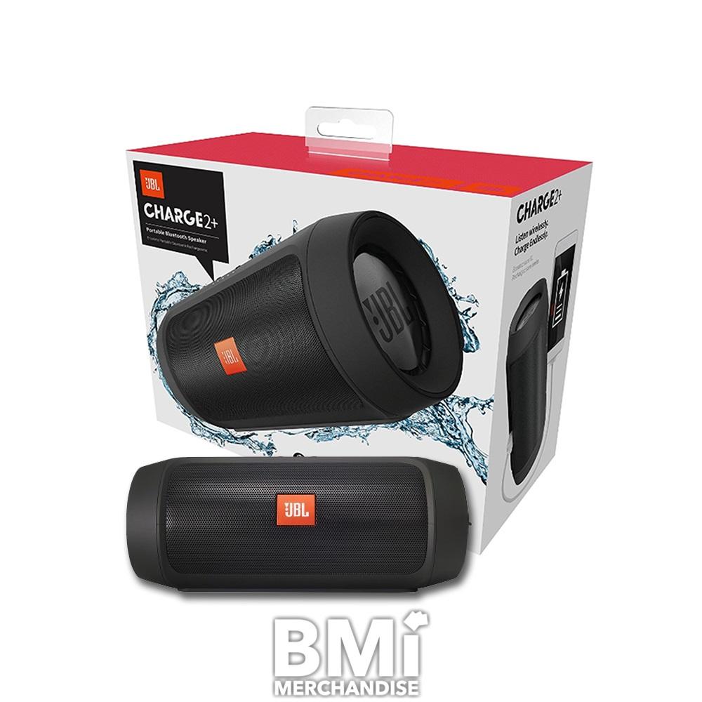 Portable Bluetooth Speaker Jbl Charge 2: JBL CHARGE 2 PORTABLE BLUETOOTH SPEAKER
