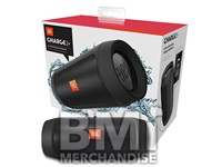 JBL CHARGE 2 PORTABLE BLUETOOTH SPEAKER - STRAPPED