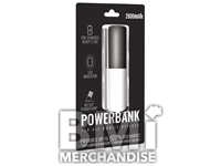 POWER BANK 2600 MAH MOBILE POWER STICK