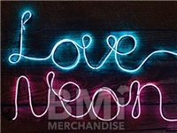 MAKE YOUR OWN NEON LIGHT ASSORTMENT