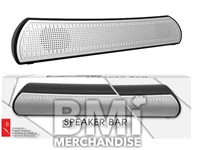 PORTABLE SPEAKER BAR