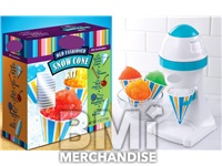ELECTRIC SHAVE ICE AND SNOW CONE MAKER