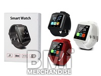 SMART WATCH ASSORTMENT - STRAPPED