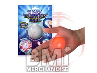 LIGHT UP ENERGY BALL