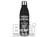 FIVE NIGHTS AT FREDDY'S 20 OZ CURVED WATER BOTTLE