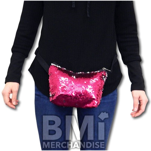 SEQUIN FANNY PACK ASSORTMENT