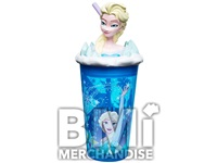 DISNEY FROZEN2 15OZ 3D TUMBLER