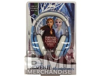 FROZEN YOUTH HEADPHONES