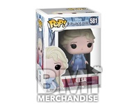 FROZEN 2 POP VINYL FIGURES