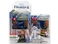 FROZEN 2 STICKER CARDS WITH CANDY