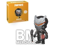 FORTNITE 5 STAR POP VINYL FIGURE