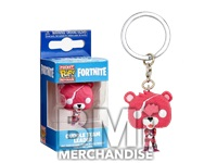 FORTNITE POCKET POP KEYCHAIN