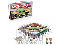 MONOPOLY GAME THE CHILD VERSION