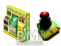 FROGGER PLUG AND PLAY GAME TV ARCADE - STRAPPED