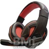 PRO GAMING HEADSET WITH NOISE REDUCING MIC