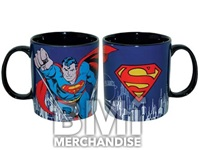 SUPERMAN CERAMIC MUG