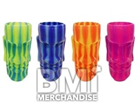 20OZ TIKI HEAD TUMBLER