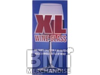 XL BOXED WINE GLASS