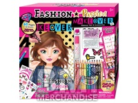 FASHION PASSION MAKEOVER KIT