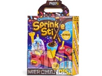 CHOCOLATE SPRINKLE STIX MAKER