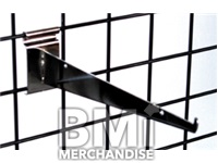 12IN GRIDWALL SHELF BRACKETS